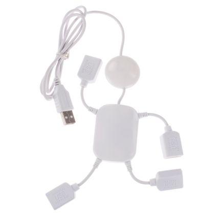 USB-разветвитель HOMO SAPIENS