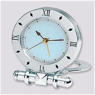 """Часы """"Capri"""" silver"""