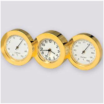 "Часы ""Gamma"" gold"