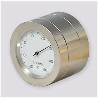 """Часы """"Gamma"""" silver"""