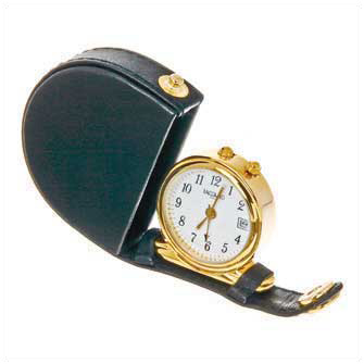 "Часы ""Miniclub I"" gold-black"