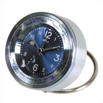 """Часы дорожные """"Time Zone"""""""