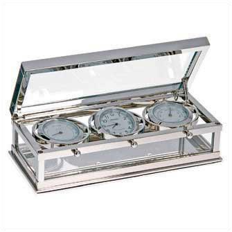 """Часы """"Triset II"""" silver"""