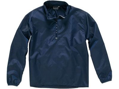 "Куртка ""Wind/Rain"" с чехлом мужская, цвет тёмно-синий, размер L"