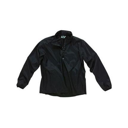 """Куртка """"Wind/Rain"""" с чехлом мужская, цвет чёрный, размер L"""